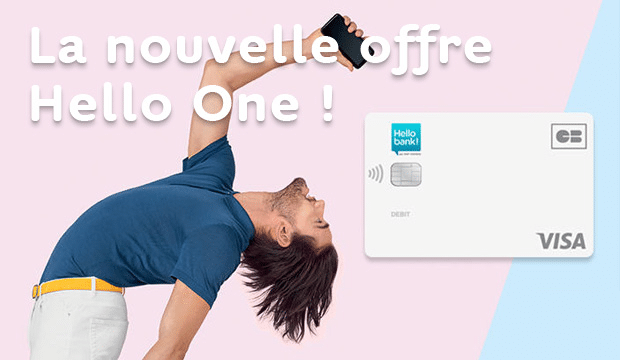 Offre HelloOne