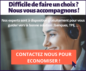Contactez nos experts ConnectBanque