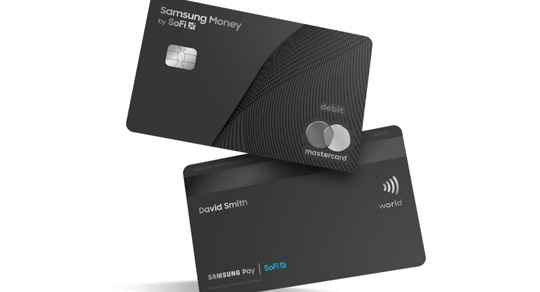 La CB design Samsung Money